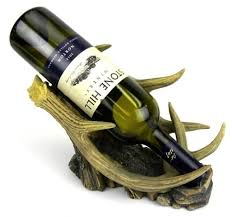 animal wine bottle holders american expedition