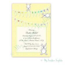 lamb baby shower invitations templates baby shower decoration