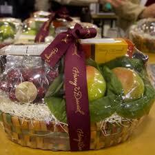 david harry s gift baskets my spoon harry david royal riviera pear