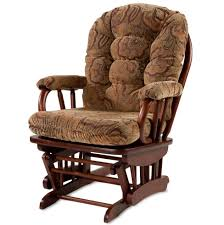 Rocking Chair Or Glider Furniture Replacement Cushions For Glider Rocker Chairs