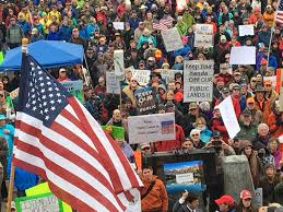 Publiclands Org Washington by Arm In Arm Public Land Users Are A Force To Be Reckoned With