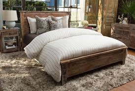 Reclaimed Wood Bed Frame Reclaimed Wood Bed Frame To Save A Budget Beds Inspirations