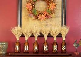 diy easy thanksgiving crafts projects adults home decor 62839