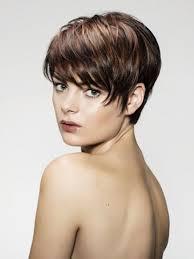Kurzhaarfrisuren Damen Dunkle Haare by 18 Besten Kurzhaarfrisuren Bilder Auf Kurzes Haar