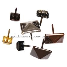 Nail Back Upholstery Buttons Decorative Upholstery Nails