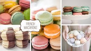 french macarons gourmet desserts flavor cupcakery u0026 bake shop