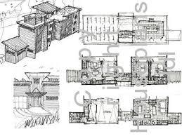 house modern passive solar house plans