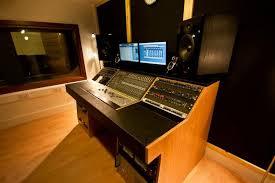 Music Studio Desk by Recording Studio Desk Dimensions Home Design Ideas
