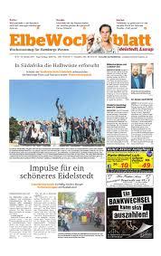 Gebrauchte Einbauk Hen Eidelstedt Kw42 2014 By Elbe Wochenblatt Verlagsgesellschaft Mbh