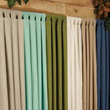 Best Outdoor Curtains Best Outdoor Drapes U2013 Sunbrella Curtains In Lots Of Colors Patio
