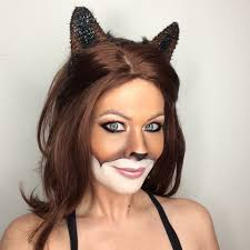cute halloween cat makeup 89 best halloween makeup ideas on instagram in 2017 glamour