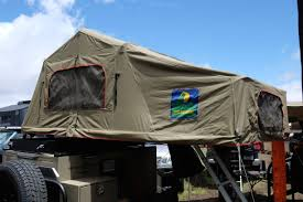 from the expo vault hard shell vs soft shell roof top tents
