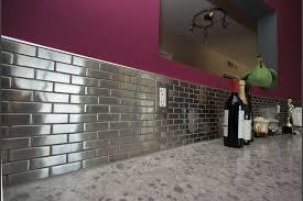 kitchen stainless backsplash steel kitchen panels nexxus re