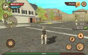 dog sim online raise a family android apps on google play