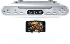 best under cabinet radio under cabinet radio cd player com amusing radio under kitchen