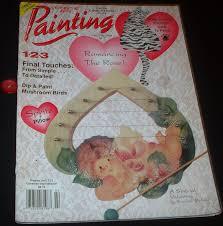 decorative arts painting january february 1994 vol ix no 1