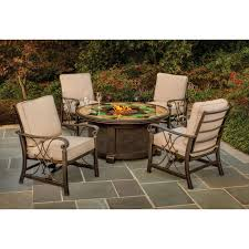 Agio Haywood by Fire Pits Design Amazing Agio Patio Furniture Fire Pit Fire Pits