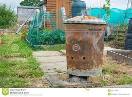 fresh backyard incinerator architecture nice
