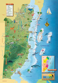 Physical Map Of Virginia Ezilon Maps by Usa Map Bing Images Detailed Political Map Of Central America
