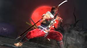 doa5lr ryu hayabusa halloween 2016 costume on ps4 official