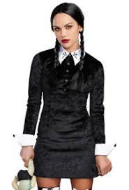 wednesday costume dreamgirl wednesday dress costume ebay