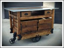 rustic kitchen islands and carts gorgeous kitchen cart with stools kitchen ideas furniture terrific