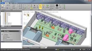 3d engineering design software top 5 reasons to use designspark