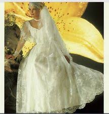 Pronuptia Wedding Dresses 1980s Vintage Wedding Dresses U0026 Veils For Women Ebay