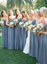 slate blue bridesmaid dresses best 25 slate blue bridesmaid dresses ideas on slate