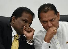 sri lankan l world t20 sri lankan cricket slams former selection committee of