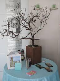 tree decor more the borrowed abode