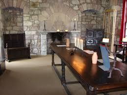 hunterston castle interior and surrounds