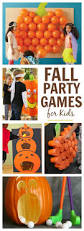 fall party games for kids cute ideas fall pinterest fall
