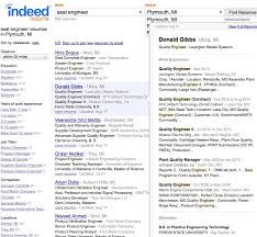 How To Upload A Resume To Indeed Indeed Has Killed Privacy Recruitingblogs