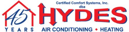 Valley Comfort Systems Hydes Ac U0026 Heating Palm Desert U0026 Coachella Valley Ca