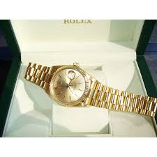 gold rolex oyster bracelet images Rolex watch oyster bracelet pr sident yellow gold automatic jpg