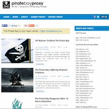 uk isps quietly block sites that list pirate bay proxies