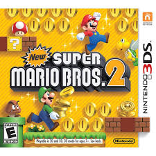 nintendo ds games list toys