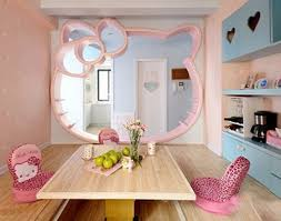 cute kitchen ideas kitchen pink kitchen appliances with hello kitty ideas 10 cute