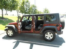 4 Door Jeep Interior Jeep Wrangler Sport 4 Door Interior Jeep Wrangler Unlimited Media