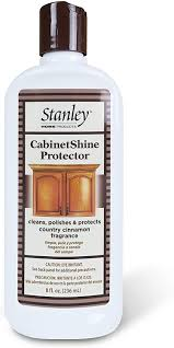 how to clean and shine oak cabinets stanley home products cabinet shine protector wood polisher dust cleaner for wooden furniture floor dust mite hardwood conditioner for