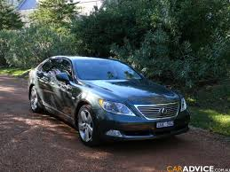 lexus ls 460 review 2007 lexus ls 460 price modifications pictures moibibiki