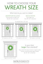 Magnet For Shower Door by Double Magnetic Wreath Hanger Improvements Catalog