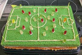 soccer kuchen bilder fuß kuchen football torte kuchen und