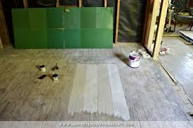 painted kitchen floor ideas painted wood floor three design options
