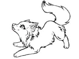ba wolves coloring pages wolf coloring pages for kids cute