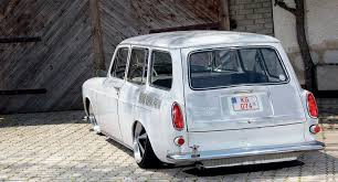 volkswagen squareback 1971 vw type 3 drive