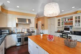 adams farm mare design throughout the home you will find rich bold colors and patterns combined with the butcher block kitchen and modern fixtures dispersed throughout
