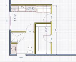 Small Bathroom Floor Plans by Home Design Ideas We Are So Excited To Be Able To Partner With