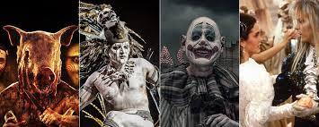 Halloween Entertainment - entertainment voice